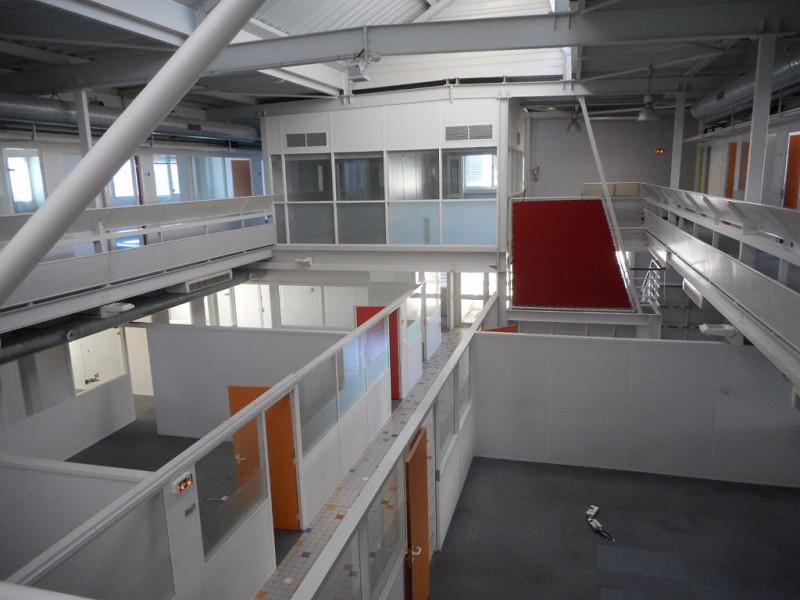 Bureaux Vide 4120 m²