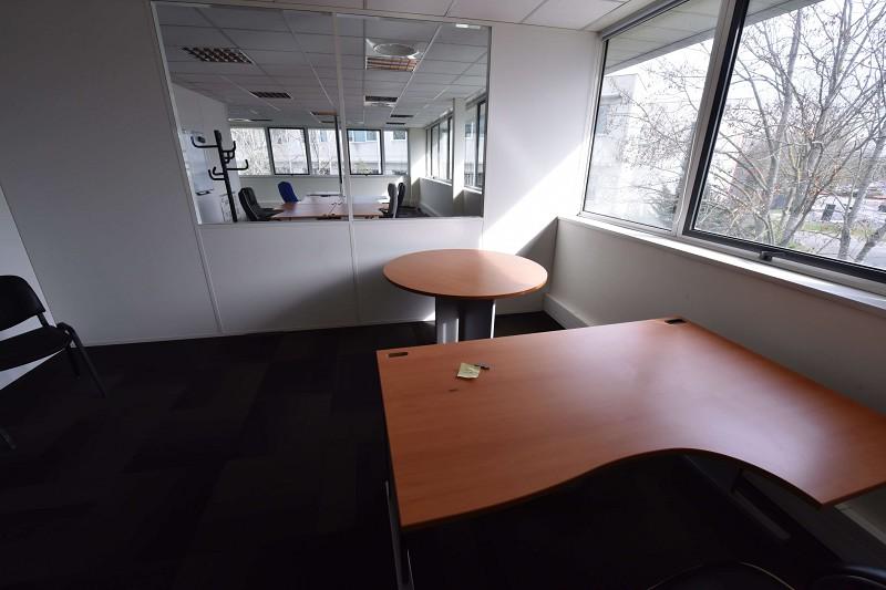 vendre bureaux LABEGE 654m²