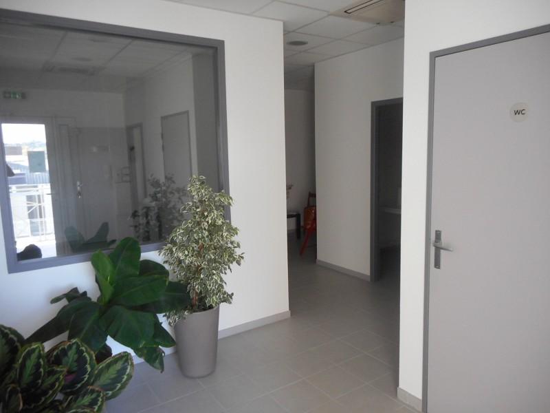Location bureaux MURET 12m² 254 €/mois 0 piéces