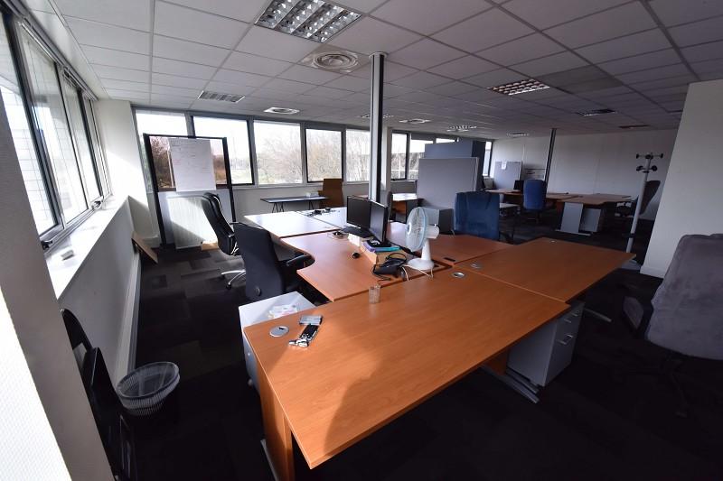 bureaux à vendre LABEGE