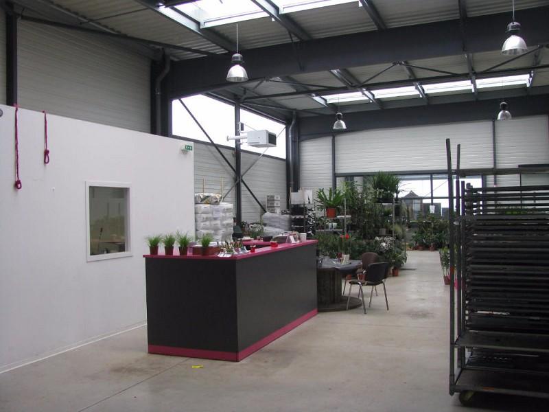 vendre local SAINT PIERRE D IRUBE 1100m² 0 piéces