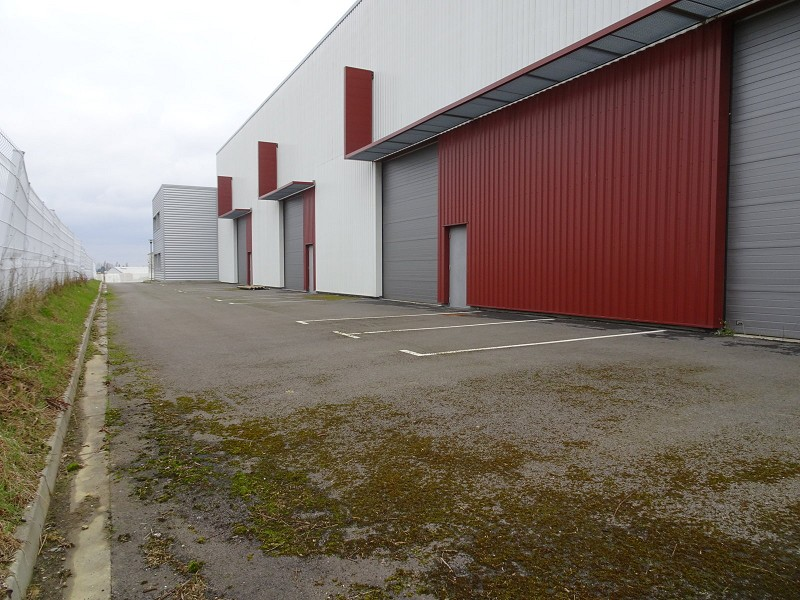 local à vendre ROUFFIAC TOLOSAN 1323m² 837400 € 0 piéces